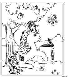 小马驹12